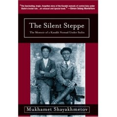 The Silent Steppe