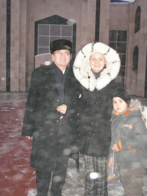damiras-family