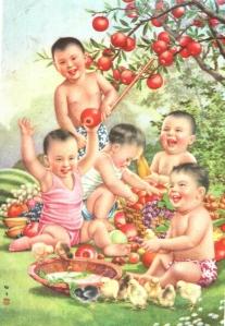 chinese-children
