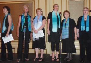 AIWC Singers