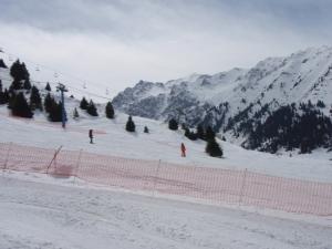 Shimbaluk skiing area II