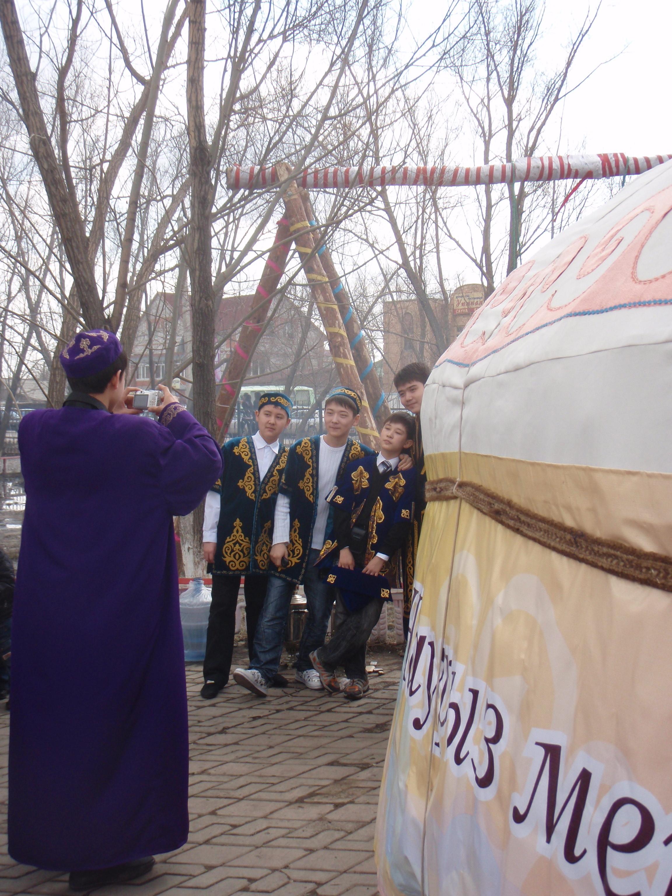 Essay about motherland kazakhstan
