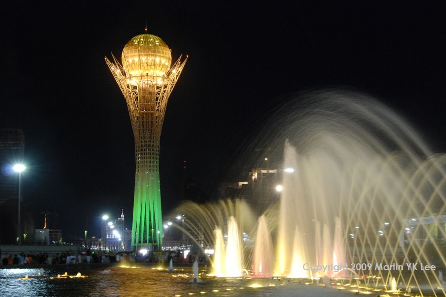 places to visit in astana Great savings on hotels in astana, kazakhstan online good availability and great rates read hotel reviews and choose the best hotel deal for your stay.