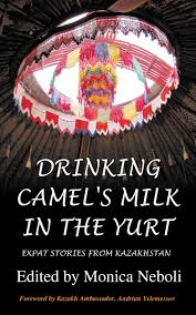Drinking Camel's Milk cover