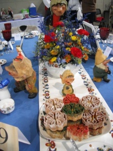 Norge Festival of Tables